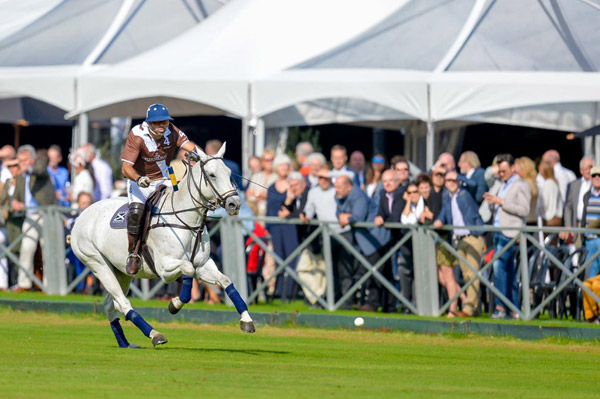 HL Event - Jaeger-Lecoultre Belgian Polo Masters
