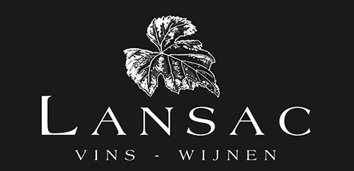 Logo Lansac Gray