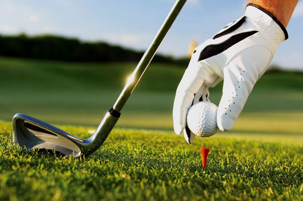 HL Event - Golf