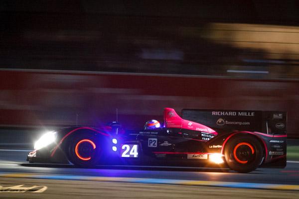 HL Event - 24h du Mans