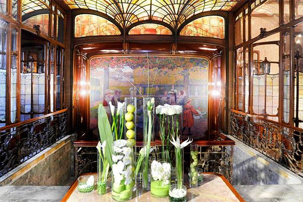 HL Event - Hotel Solvay - Bruxelles