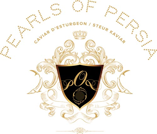 logo pearls of persia