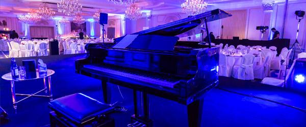 HL Event - Piano